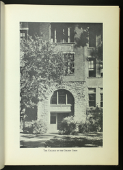 Page 13, 1936 Edition, Union College - Golden Cords Yearbook (Lincoln, NE) online yearbook collection
