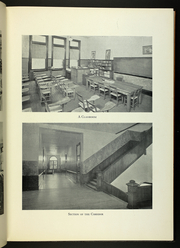 Page 15, 1936 Edition, Union College - Golden Cords Yearbook (Lincoln, NE) online yearbook collection