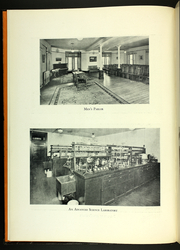 Page 16, 1936 Edition, Union College - Golden Cords Yearbook (Lincoln, NE) online yearbook collection