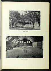 Page 17, 1936 Edition, Union College - Golden Cords Yearbook (Lincoln, NE) online yearbook collection