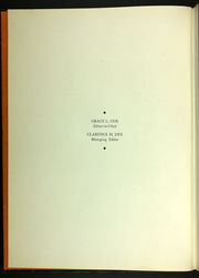 Page 6, 1936 Edition, Union College - Golden Cords Yearbook (Lincoln, NE) online yearbook collection