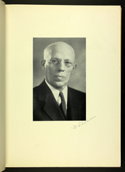 Page 9, 1936 Edition, Union College - Golden Cords Yearbook (Lincoln, NE) online yearbook collection