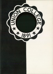 Page 7, 1958 Edition, Union College - Golden Cords Yearbook (Lincoln, NE) online yearbook collection