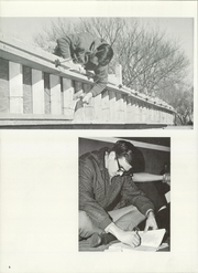 Page 10, 1968 Edition, Union College - Golden Cords Yearbook (Lincoln, NE) online yearbook collection