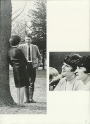 Page 13, 1968 Edition, Union College - Golden Cords Yearbook (Lincoln, NE) online yearbook collection
