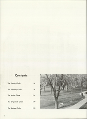 Page 6, 1968 Edition, Union College - Golden Cords Yearbook (Lincoln, NE) online yearbook collection