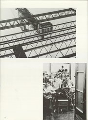 Page 8, 1968 Edition, Union College - Golden Cords Yearbook (Lincoln, NE) online yearbook collection