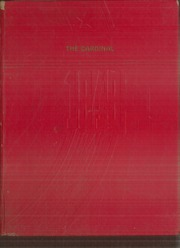 1949 Edition, Pilger High School - Cardinal Yearbook (Pilger, NE)