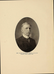 Page 2, 1912 Edition, Doane College - Tiger Yearbook (Crete, NE) online yearbook collection