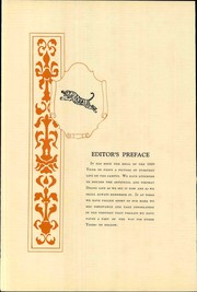 Page 10, 1929 Edition, Doane College - Tiger Yearbook (Crete, NE) online yearbook collection