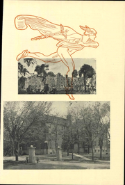 Page 13, 1929 Edition, Doane College - Tiger Yearbook (Crete, NE) online yearbook collection