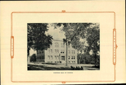 Page 14, 1929 Edition, Doane College - Tiger Yearbook (Crete, NE) online yearbook collection