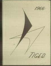 1966 Edition, Doane College - Tiger Yearbook (Crete, NE)