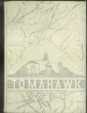 University of Omaha - Tomahawk / Gateway Yearbook (Omaha, NE) online yearbook collection, 1938 Edition, Page 1