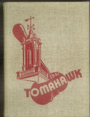 1941 Edition, University of Omaha - Tomahawk Yearbook (Omaha, NE)