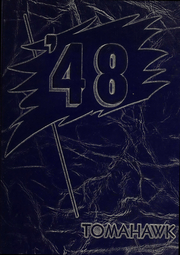 1948 Edition, University of Omaha - Tomahawk Yearbook (Omaha, NE)