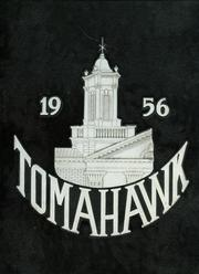 1956 Edition, University of Omaha - Tomahawk Yearbook (Omaha, NE)