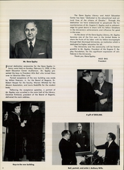 Page 10, 1956 Edition, University of Omaha - Tomahawk Yearbook (Omaha, NE) online yearbook collection