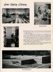 Page 11, 1956 Edition, University of Omaha - Tomahawk Yearbook (Omaha, NE) online yearbook collection