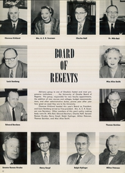 Page 14, 1956 Edition, University of Omaha - Tomahawk Yearbook (Omaha, NE) online yearbook collection