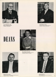 Page 17, 1956 Edition, University of Omaha - Tomahawk Yearbook (Omaha, NE) online yearbook collection