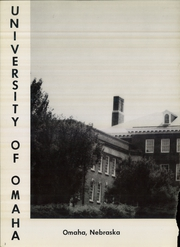 Page 4, 1956 Edition, University of Omaha - Tomahawk Yearbook (Omaha, NE) online yearbook collection