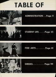 Page 6, 1956 Edition, University of Omaha - Tomahawk Yearbook (Omaha, NE) online yearbook collection