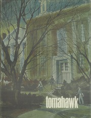 1966 Edition, University of Omaha - Tomahawk Yearbook (Omaha, NE)