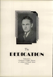 Page 14, 1930 Edition, Grand Island College - Islander Yearbook (Grand Island, NE) online yearbook collection