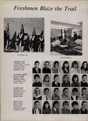 Page 10, 1966 Edition, Valley View Junior High School - Octagon Yearbook (Omaha, NE) online yearbook collection