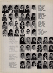 Page 12, 1966 Edition, Valley View Junior High School - Octagon Yearbook (Omaha, NE) online yearbook collection