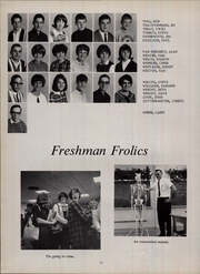 Page 14, 1966 Edition, Valley View Junior High School - Octagon Yearbook (Omaha, NE) online yearbook collection