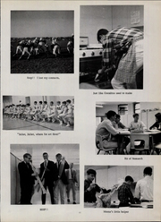 Page 15, 1966 Edition, Valley View Junior High School - Octagon Yearbook (Omaha, NE) online yearbook collection