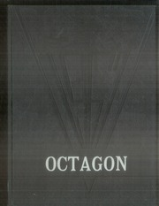 1967 Edition, Valley View Junior High School - Octagon Yearbook (Omaha, NE)