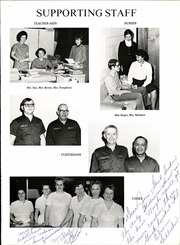 Page 11, 1971 Edition, Valley View Junior High School - Octagon Yearbook (Omaha, NE) online yearbook collection