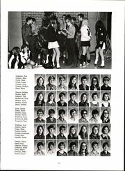 Page 15, 1971 Edition, Valley View Junior High School - Octagon Yearbook (Omaha, NE) online yearbook collection