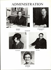 Page 8, 1971 Edition, Valley View Junior High School - Octagon Yearbook (Omaha, NE) online yearbook collection