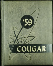 Page 1, 1959 Edition, Western Nebraska Community College - Cougar Yearbook (Scottsbluff, NE) online yearbook collection
