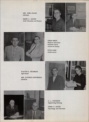 Page 13, 1959 Edition, Western Nebraska Community College - Cougar Yearbook (Scottsbluff, NE) online yearbook collection