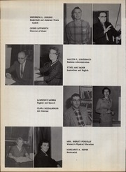 Page 14, 1959 Edition, Western Nebraska Community College - Cougar Yearbook (Scottsbluff, NE) online yearbook collection