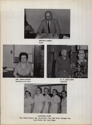 Page 16, 1959 Edition, Western Nebraska Community College - Cougar Yearbook (Scottsbluff, NE) online yearbook collection