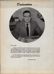 Page 6, 1959 Edition, Western Nebraska Community College - Cougar Yearbook (Scottsbluff, NE) online yearbook collection