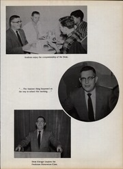 Page 7, 1959 Edition, Western Nebraska Community College - Cougar Yearbook (Scottsbluff, NE) online yearbook collection