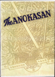 Page 1, 1942 Edition, Chadron State College - Anokasan Yearbook (Chadron, NE) online yearbook collection