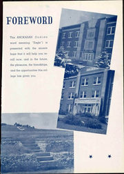 Page 11, 1942 Edition, Chadron State College - Anokasan Yearbook (Chadron, NE) online yearbook collection