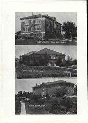 Page 10, 1937 Edition, Nebraska School of Agriculture - Curtis Aggie Yearbook (Curtis, NE) online yearbook collection