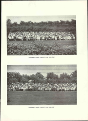 Page 17, 1937 Edition, Nebraska School of Agriculture - Curtis Aggie Yearbook (Curtis, NE) online yearbook collection