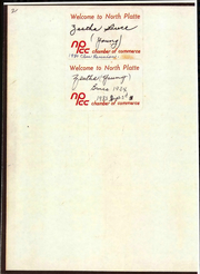 Page 3, 1937 Edition, Nebraska School of Agriculture - Curtis Aggie Yearbook (Curtis, NE) online yearbook collection
