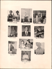 Page 12, 1954 Edition, Walnut Hill School - Annual Yearbook (Omaha, NE) online yearbook collection