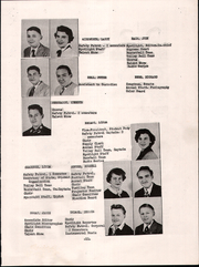 Page 17, 1954 Edition, Walnut Hill School - Annual Yearbook (Omaha, NE) online yearbook collection